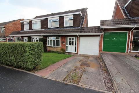 3 bedroom semi-detached house to rent - Kewstoke Road, Willenhall
