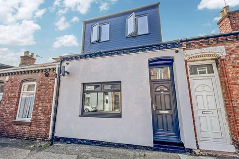 3 bedroom terraced house for sale - Freda Street, Sunderland, Tyne and Wear, SR5 2EF