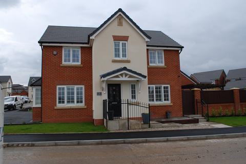 4 bedroom detached house for sale - Blencartha Close, M24