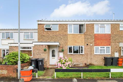 3 bedroom terraced house for sale - Islandsmead, Eldene, Swindon, Wiltshire, SN3