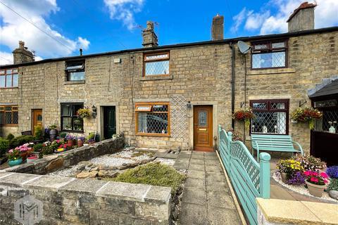 2 bedroom terraced house for sale - Bury & Rochdale Old Road, Heywood, OL10