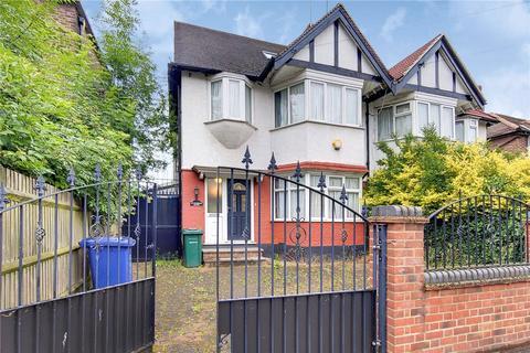 4 bedroom semi-detached house for sale - Sydney Road, London, N10