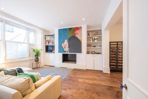2 bedroom flat for sale - Flat 1, 61 Linden Gardens, London, W2 4HJ