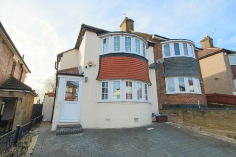 3 bedroom semi-detached house to rent - Exmouth Road Welling DA16
