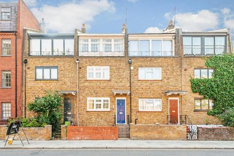 2 bedroom flat for sale - Moscow Road, Bayswater