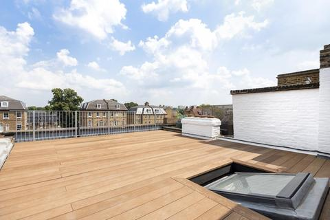 2 bedroom flat for sale - Brixton Road, Oval