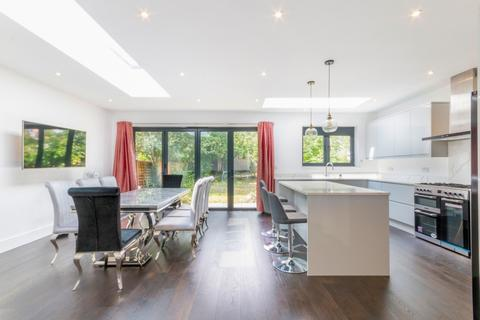 5 bedroom semi-detached house for sale - Sutherland Grove, Southfields, SW18