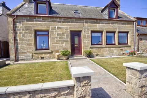 3 bedroom house for sale - 17 New Street, Shandwick, Tain IV20 1UX