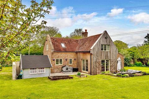 3 bedroom detached house for sale - North Charford, Breamore, Fordingbridge, SP6