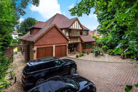 5 bedroom detached house for sale - St. Pauls Wood Hill Orpington BR5