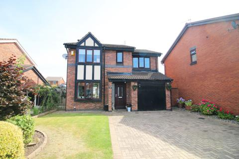 4 bedroom detached house for sale - Speedwell Close,  Thornton-Cleveleys, FY5