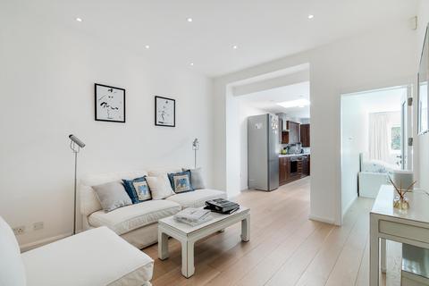 2 bedroom flat for sale - Harwood Road, Fulham, SW6