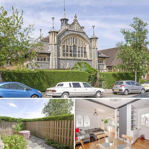 2 bedroom apartment for sale - Ashlar Court, 270 Creighton Avenue, London, N2