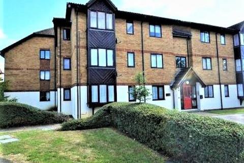 2 bedroom flat to rent - Redwood Grove , MK42 9NW
