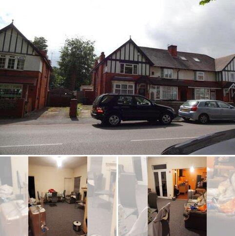 4 bedroom terraced house to rent - Selly Oak, Birmingham B29
