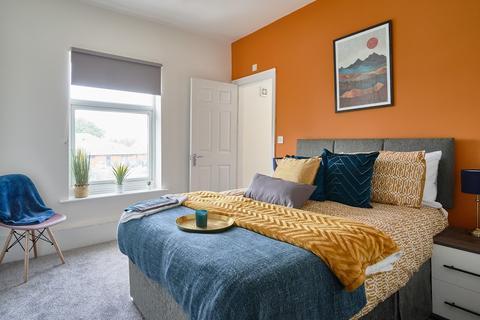 4 bedroom house share to rent - Raffles Road, BIRKENHEAD, CH42