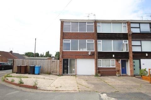 3 bedroom end of terrace house to rent - Keel Road, Hull, HU6 7BP