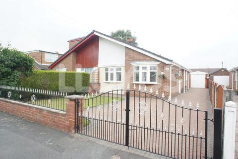 2 bedroom semi-detached bungalow to rent - Walkers Lane, Penketh, Warrington