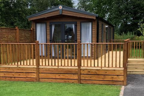 3 bedroom park home for sale - Westbury, Wiltshire, BA13