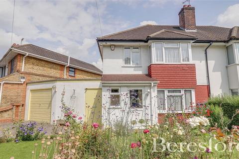 3 bedroom semi-detached house for sale - Ongar Road, Brentwood, CM15