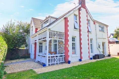 4 bedroom semi-detached house for sale - Glan-y-Parc, Bridgend