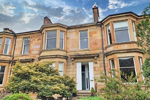4 bedroom flat for sale - 25B Queen Square, Strathbungo