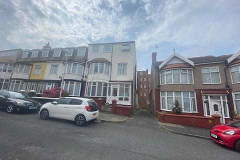 1 bedroom flat to rent - Gynn Avenue Blackpool FY1 2LD