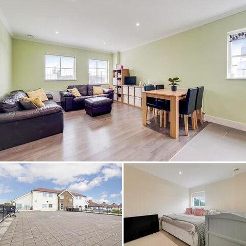 2 bedroom flat for sale - Brampton Road, Bexleyheath, Kent, DA7
