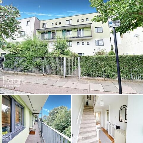 3 bedroom flat for sale - East Road, London