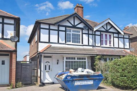 4 bedroom semi-detached house for sale - Kenilworth Road, Bognor Regis, West Sussex