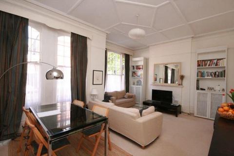1 bedroom flat to rent - Perham Road, W14