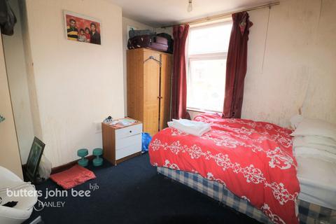 2 bedroom terraced house for sale - Elgin Street, Stoke-On-Trent ST4 2RD