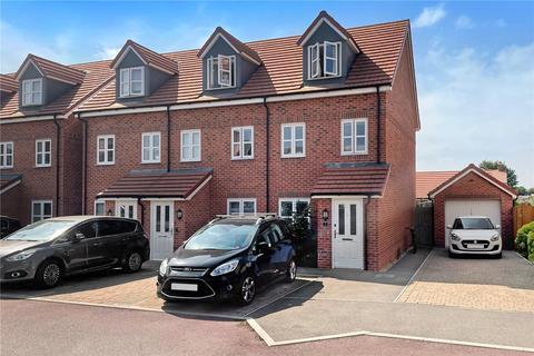 3 bedroom end of terrace house for sale - Amsbridge Crescent, Littlehampton, West Sussex