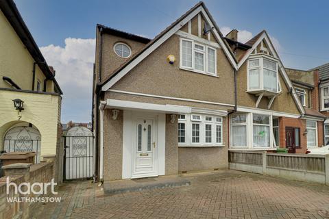 3 bedroom semi-detached house for sale - Marlborough Road, London