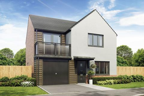 4 bedroom detached house for sale - Plot 19, The Roseden at Fallow Park, Station Road NE28