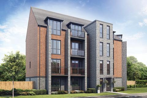 3 bedroom flat for sale - Plot 3, The Ely at Cathedral View, Illingworth Grove, Whinney Hill, County Durham DH1