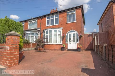 3 bedroom semi-detached house for sale - Broadway, New Moston, Manchester, M40