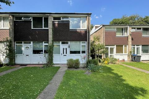 2 bedroom end of terrace house to rent - Dale Road, Purley