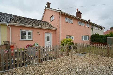 3 bedroom semi-detached house for sale - College Road, Thurlton