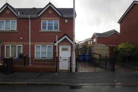 2 bedroom semi-detached house for sale - Venture Scout Way, Cheetwood, Manchester