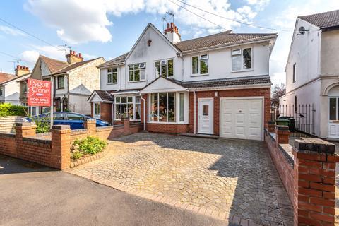 5 bedroom semi-detached house for sale - St Andrews Drive, Boultham Park Road, LN6