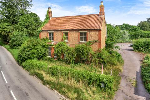 4 bedroom detached house for sale - Swaton, Sleaford, NG34