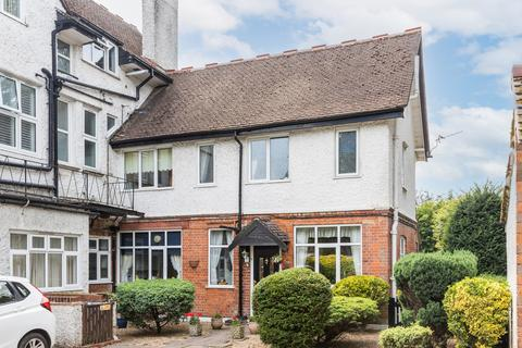 3 bedroom semi-detached house for sale - Pampisford Road, South Croydon