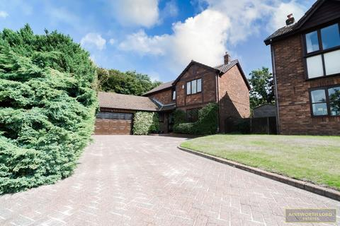 4 bedroom detached house for sale - Knowlesly Meadows, Whitehall, Darwen