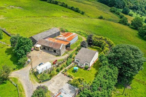 3 bedroom farm house for sale - Troed Y Rhiw Jestyn Farm, Bargoed Terrace, Deri, CF81 9JA