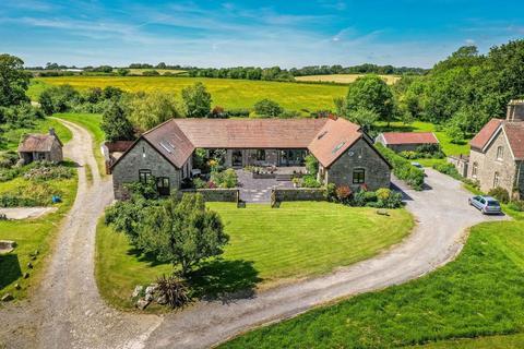 6 bedroom barn conversion for sale - Llandough, Nr Cowbridge, Vale of Glamorgam CF71 7LR
