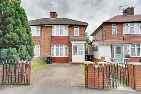 3 bedroom semi-detached house for sale - Grove Gardens, Enfield, EN3