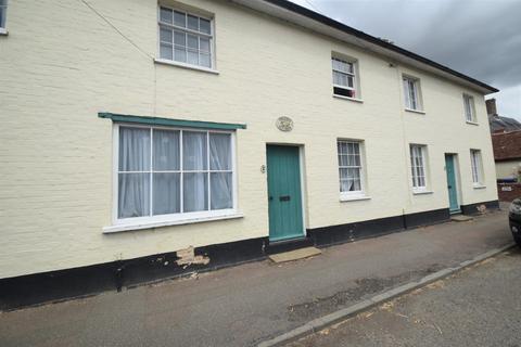 2 bedroom cottage to rent - Creanes Cottages, Cavendish