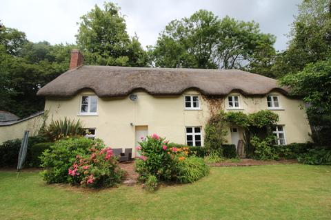 5 bedroom cottage to rent - Ide, Exeter