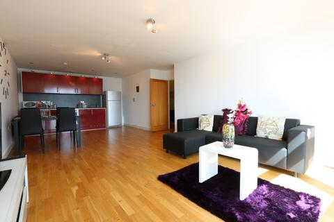 2 bedroom apartment to rent - Altolusso, Bute Terrace, Cathays